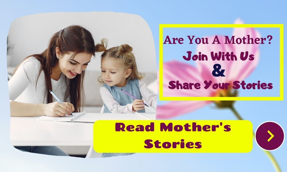 Read Mother's Stories