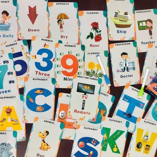 Kids Learning kit