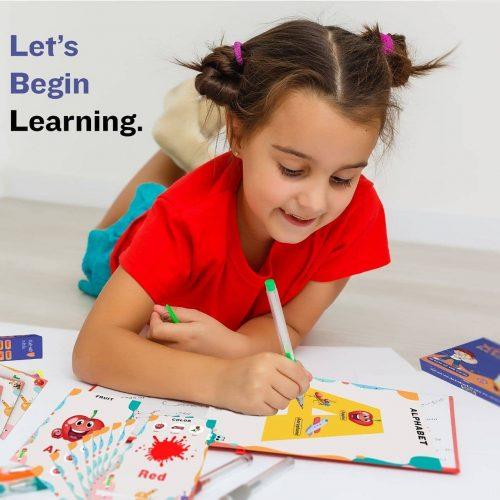 Learn with XPERI lpre school kit