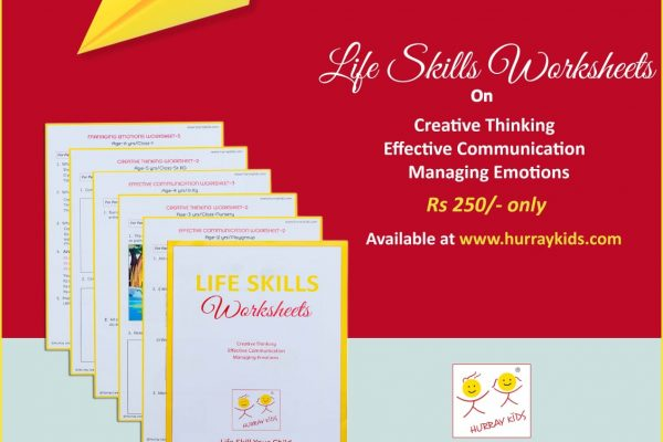 Life Skills Worksheet