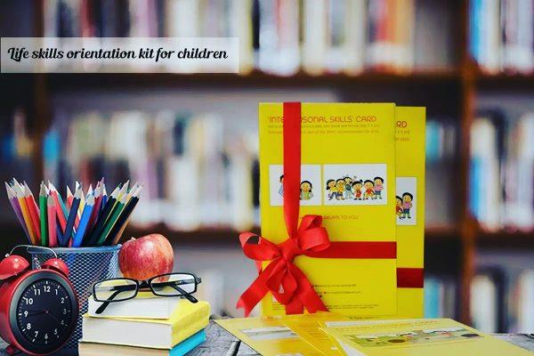 Life orientation kits for children