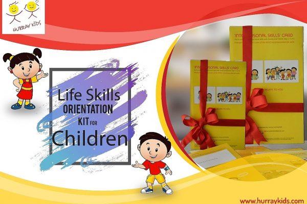Life skills Orientation kits